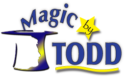 Magic By Todd